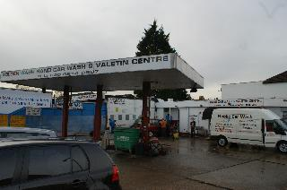 Car Washing Centre