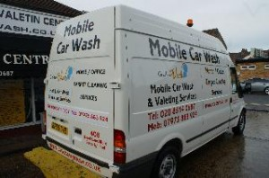 Mobile Car Wash | Golden Wash